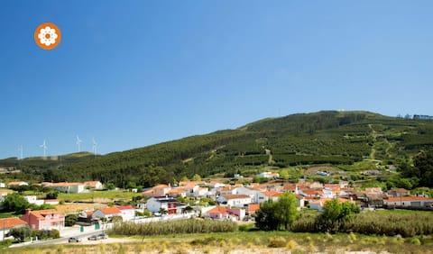 Live With Earth - Serra do Socorro (Torres Vedras)