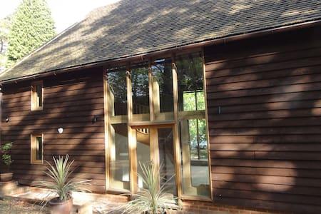 Cowshot Manor Barn - Surrey