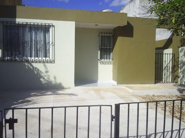 casa merida a excelente precio - Mérida - House