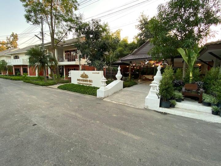 Tong House Resort