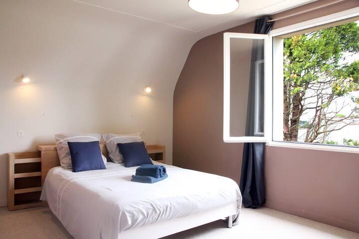 Chambre Etage - lit 140 X200