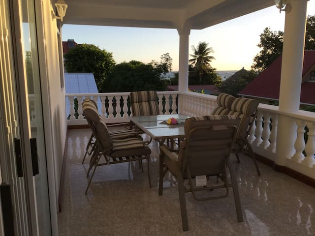 Didi's Dream SelfCatering  Apartment Praslin