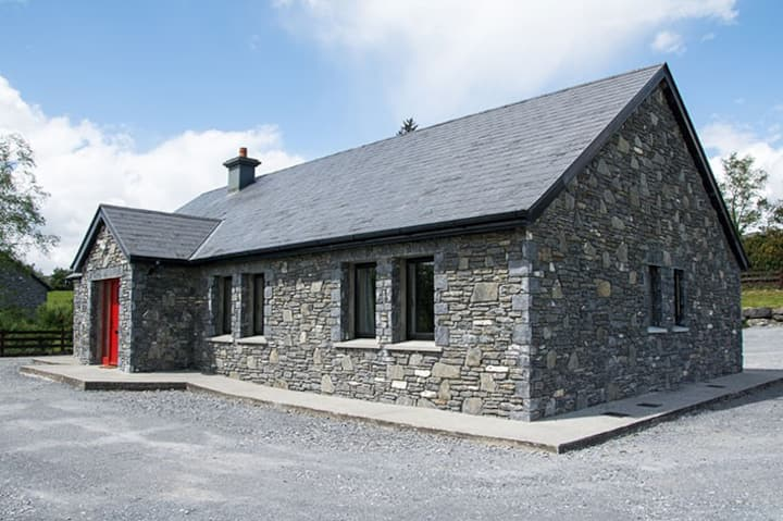 Kerry Stone Cottages