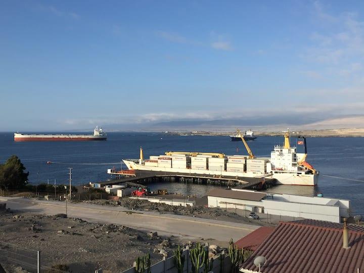 Departamentos Punta Caleta 2
