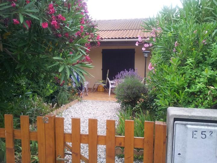 Saint Cyprien, maison de vacances
