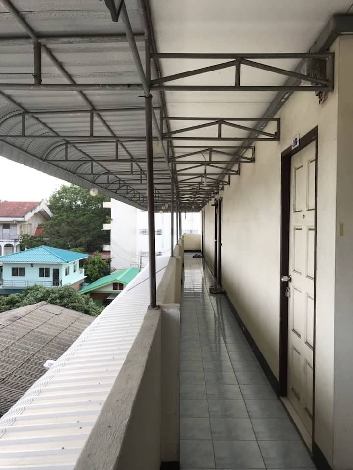 One Sabay Place Petchkasem 48/1 - Room number 1