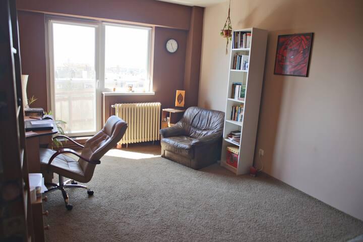 Homelike Apartment in Sf. Gheorghe - Sfântu Gheorghe - Pis