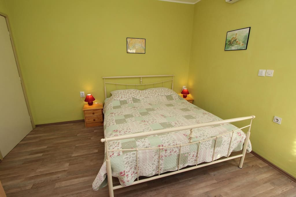 Eva Rovinj appartement Bed & Breakfast ferienhäuse