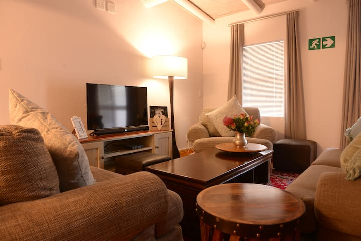 Fijnbosch@Jacobsbay Apartment 3