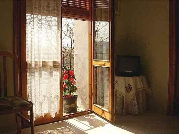 Casa Pardina - apartamento pequeño