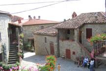Borgo di Gello Biscardo