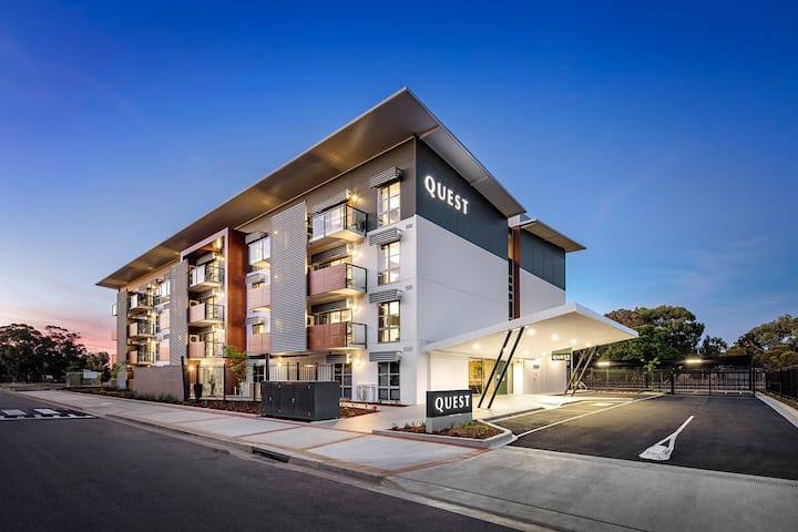 Great Living Experience in Griffith