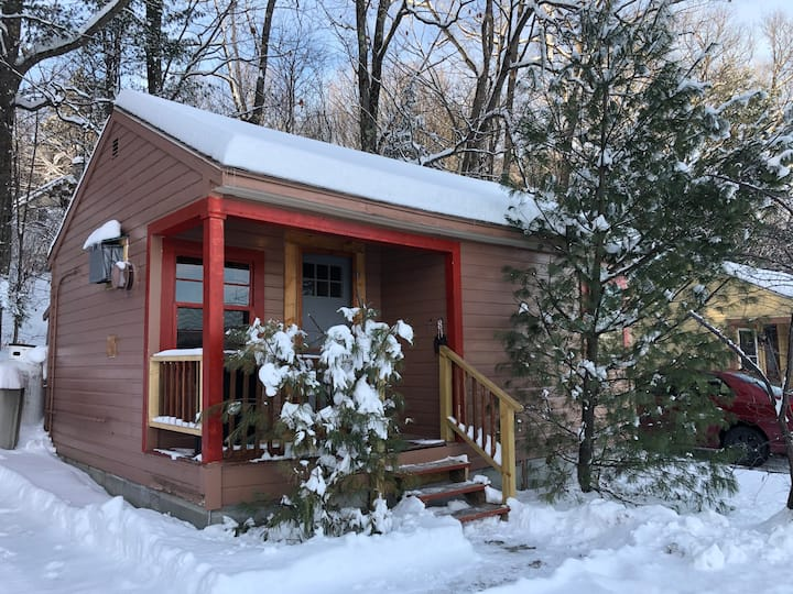 Newly Renovated Cozy Cabin #8