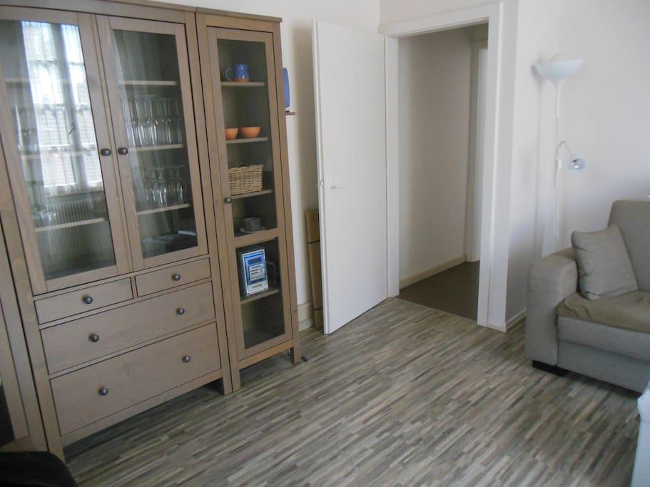 Village vigneron wohnungen zur miete in dorlisheim - Petit appartement studio allen killcoyne ...