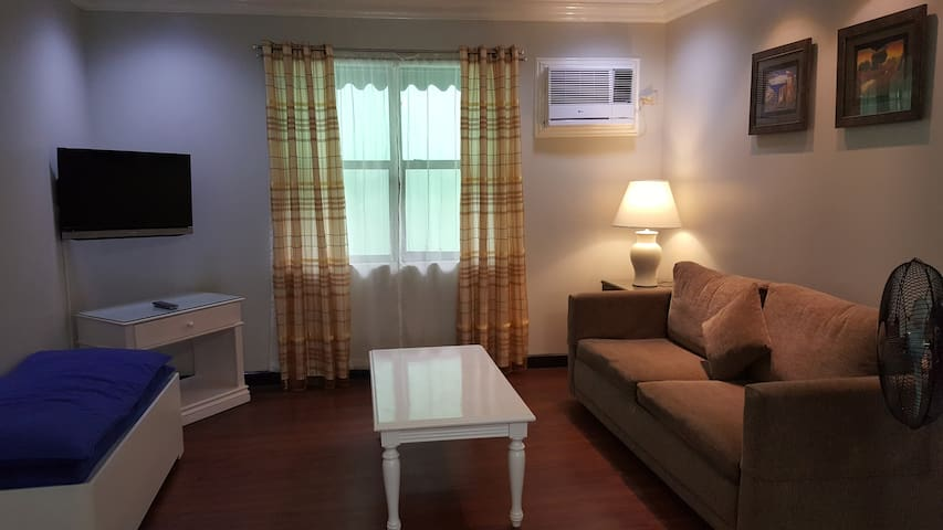 3 bedroom House for rent Subic Bay - Subic Bay Freeport Zone - Willa
