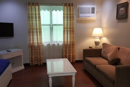 3 bedroom House for rent Subic Bay - Subic Bay Freeport Zone - Casa de camp
