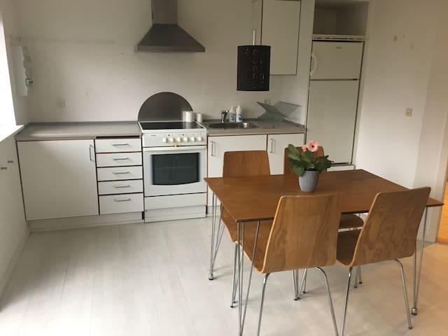 Fuld funktionel lejlighed - 4200