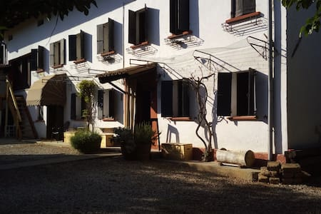 La Casa delle More sul Montello - Nervesa della Battaglia