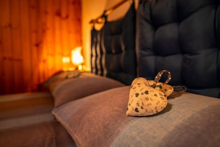 Haus Gobbis Dolomiti Vacanza in Natura Malga Festa