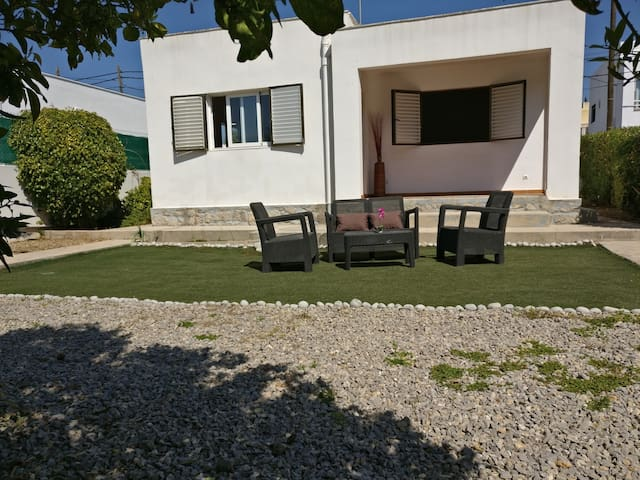 House in Ibiza