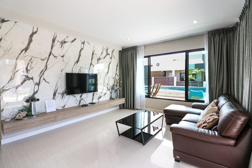 Baan24 Living Room
