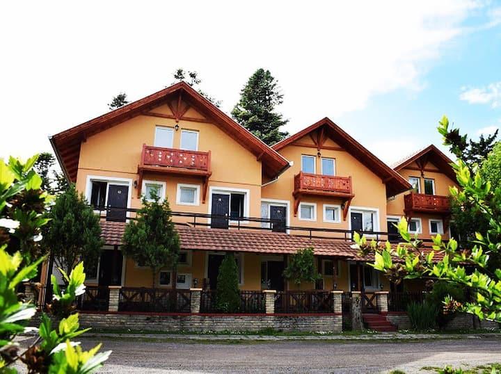 Palićka Kruna Apartment