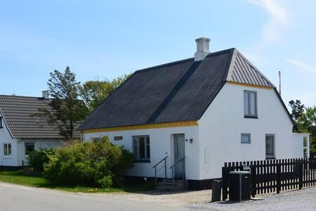 Fiskerhuset Stenbjerg,  Bed and Breakfast. NPT
