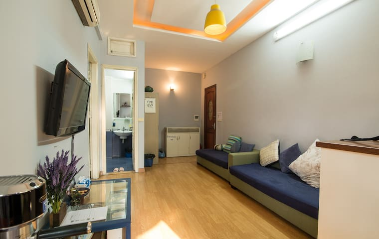 Lola's cozy apartment 3 mins to Hoan Kiem Lake - Hanói - Apartamento