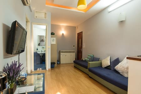 Lola's cozy apartment 3 mins to Hoan Kiem Lake - Hanoi - Flat