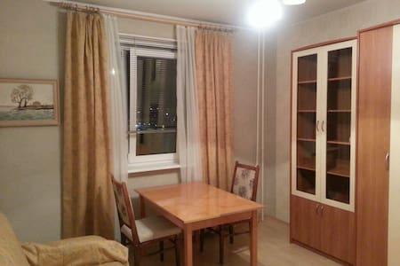 Комната с видом на Неву 14кв.м