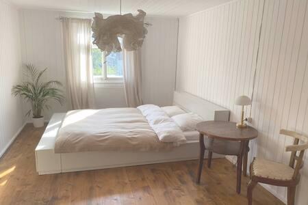 Cozy room in Bregenzerwald