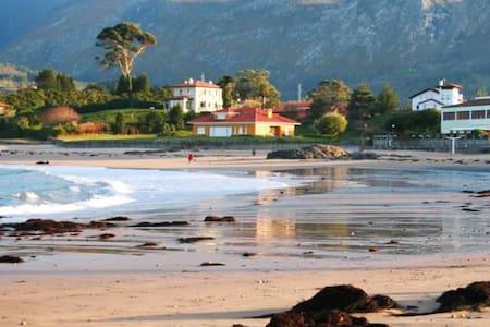 Casa a 100m de la Playa - La Isla