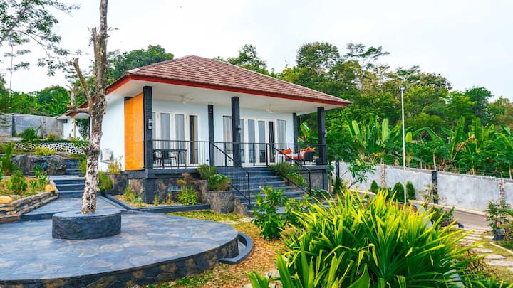 Family Villa - House of Belasun