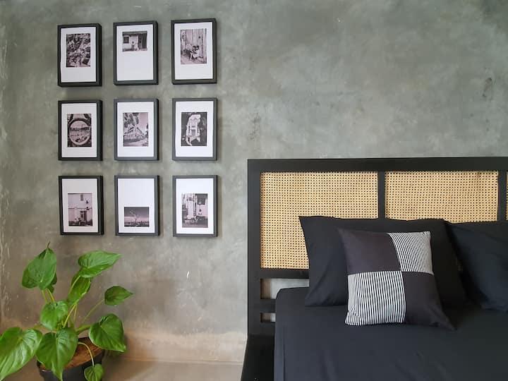 Masadith Room | 1 kamar di SendjaPagi Homestay