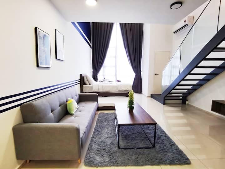 Ekocheras Loft @ Duke Homes 002