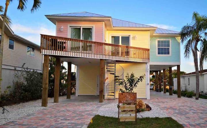 Exclusive Vacation Home Florida/Matlacha