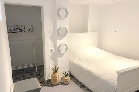 Nice apt in Montijo & Wifi