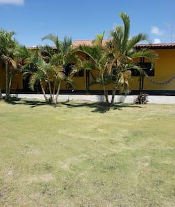 Casa em Itamaracá Aconchegante