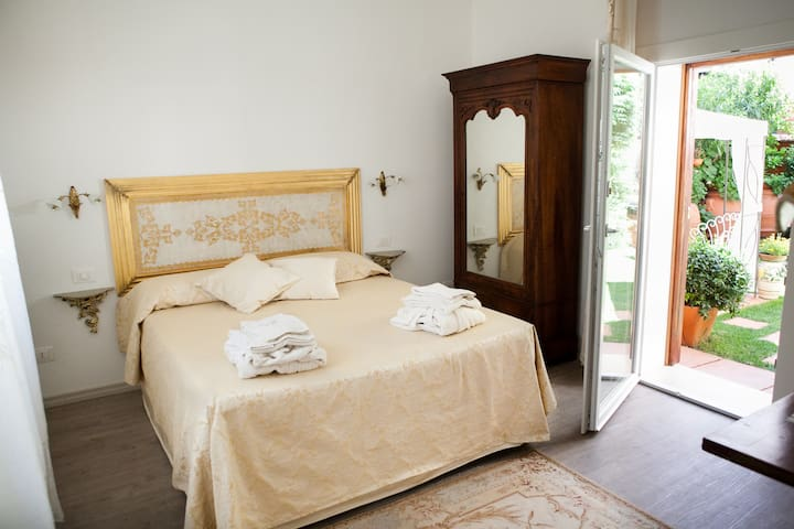 Domus Socolatae B&B Follonica Junior Suite Deluxe
