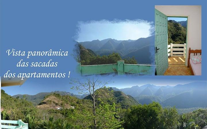 Serra do Rio do Rastro- 6 pessoas - Vista Única!