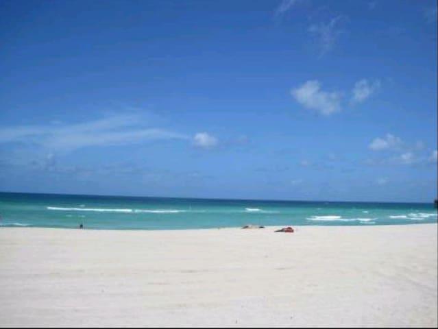 Cozy, FREE PARK&PHONE!close to beach!
