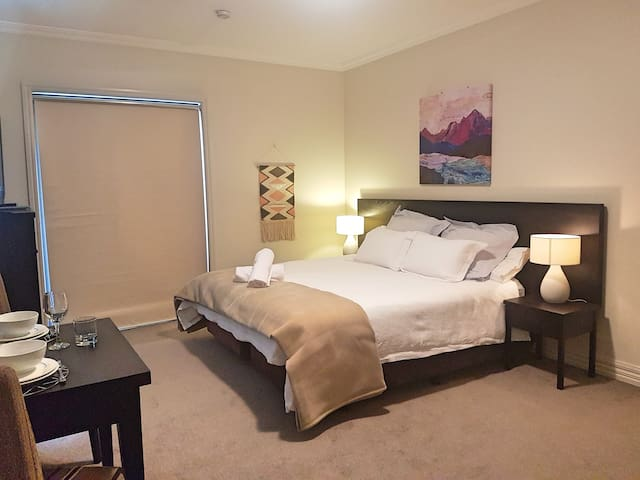 #19 Cardrona Resort Studio Apartment near Wanaka