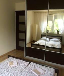 Apartament Cleopatra 2 - Kielce - Huoneisto