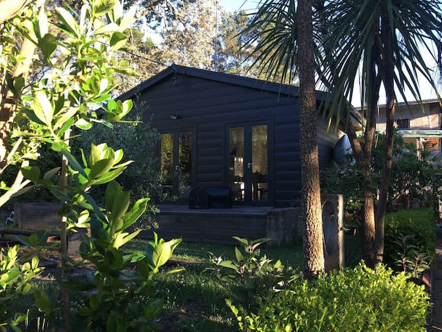 Perfect Blue Mountains retreat. - Wentworth Falls - Hus