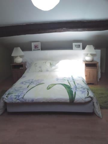 Belle maison ensoleillée entre mer et montagne - Prades-le-Lez - Dům