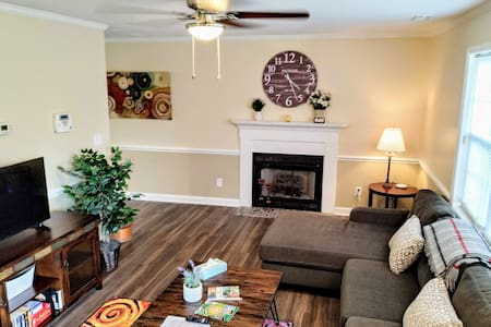 Your Winterville Getaway - Close to Vidant and ECU