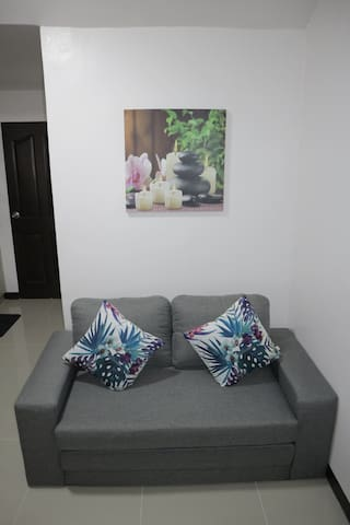 Sofa Bed ( Living Room )