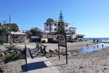 Precioso apartamento cerca  de la playa