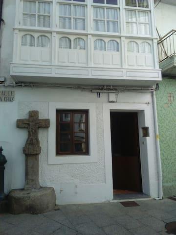 Habitacion privada en Cedeira - Cedeira - บ้าน