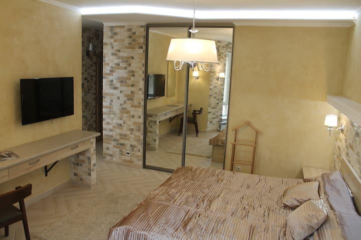 Loft- апартамент